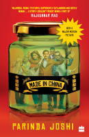 Made in China by Parinda Joshi